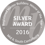 Silver Award - house of the year